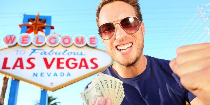 Glück im Spiel: Auch komplette Anfänger können beim Poker richtig abstauben. (Copyright: Thinkstock/ über The Digitale)