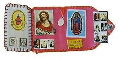 Lovvbugg Catholic Wallet for American Girl Doll First Communion Religious Accessory