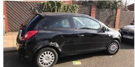 Vauxhall Corsa for sale 1.0 Active 3DR