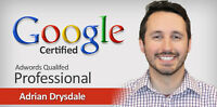 Certified Google PPC Consultant
