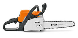 "New Chainsaw STIHL MS 180 STIHL Guide Bar 14"" 35cm"