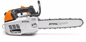 Ex Demo STIHL MS201 TC 1.8kW Chainsaw RRP $1499 Osborne Park Stirling Area Preview
