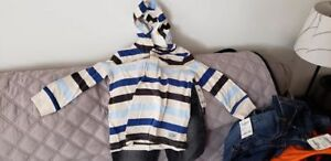 Brand new boys 3T fall/winter clothes