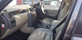 Land Rover Discovery 3 2005