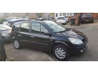 Renault Scenic 7 seater sunroof Lady owner great condition