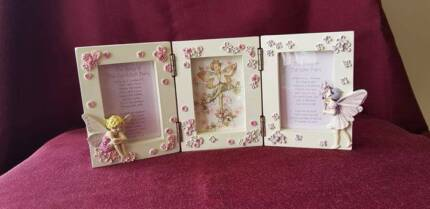 PICTURE FRAME FAIRY DESIGN