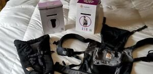 Ergobaby Performance Carrier and Infant Insert