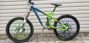2013 Norco Aurm LE Medium frame