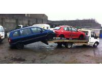 Scrap your car or van scrap my car or van
