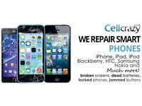 Mobile phone technician