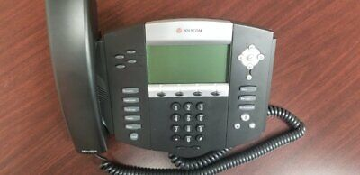 Polycom Soundpoint Ip550 Voip Sip Phone