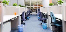 Office cleaning Central London, Gym, Coffee shops, Private properties