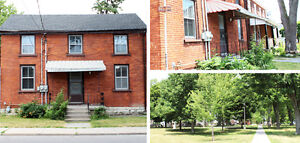 New Price- ONLY $1100 ! 3 Bedroom or 2 Plus Den,  Downtown