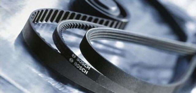 BOSCH Fan Belt  Landcruiser  for VDJ76 VDJ78 VDJ79 & 200 Series 2007 On V8 TD