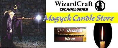 Magyck Candle Shoppe