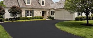 Driveway and multi surface sealing services