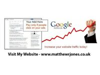 Google AdWords Management (PPC) - Do You Want To Grow Your Business? Want More Leads & Sales?