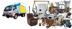 Junk Removal Yard Cleaining Service call now 416-569-1429