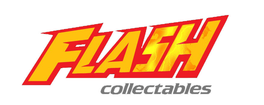 Flash_Collectables