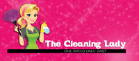 Looking for hardworking dependable cleaners for the summer