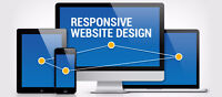 Website Design Peterborough Website Special - WordPress - Joomla