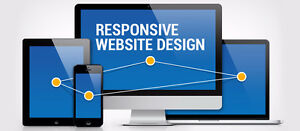 Website Design Peterborough Website Special - WordPress - Joomla