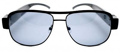 Sunglasses-High Definition-Covert Body Worn Camera-Mini Gadgets-GLSun720