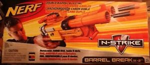 NERF ENTHUSIASTS UNITE - NEW/Older Models West Island Greater Montréal image 4