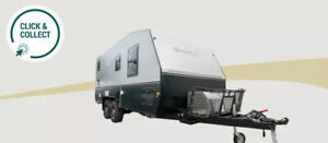 21FT Maverick (Multi-Terrain, Bunk Van)2xBunk   2021 Berkeley Vale Wyong Area Preview