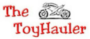 Motorcycle Transport & Towing