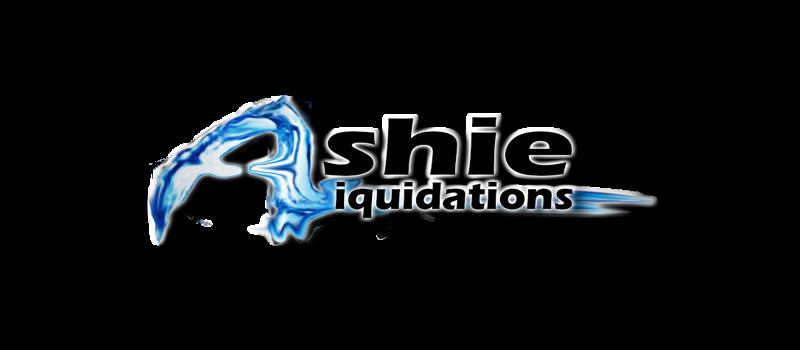 Ashie Liquidations