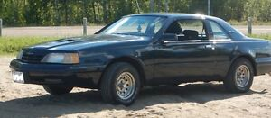 88 V8 - 5.0 Automatic - Restored Thunderbird