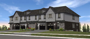 Pre construction Condos / Townhomes in Kitchener, Cambridge