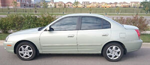 Low KMs and Great on Gas: For Sale Sedan (Manual)