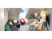 Stunning 2 bed flat | Furnished | Town centre