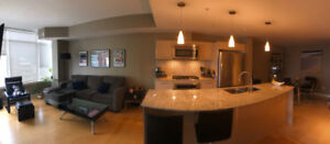 Century Park Condo - *ALL Utilities* Big Exec 1 Bedroom near LRT