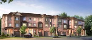 AFFORDABLE TOWN-HOMES from $400K !!!! MISSISSAUGA !!!