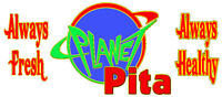 Help Wanted Planet Pita