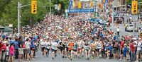 Ottawa Run 2016