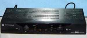 3 Motorola Digital Receivers - $50 each