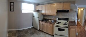 Utilities Included- 2 Apartment Mount Pearl St. John's Newfoundland image 1