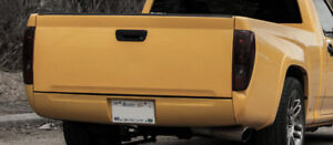 2004-2012 Colorado/Canyon Bed and Tailgate
