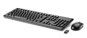 HP OEM Wireless Keyboard and Mouse