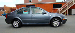 FOR SALE- 2003 Volkswagen Jetta GLS 2.0