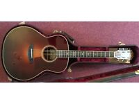 Taylor 718e First Edition Electro Acoustic