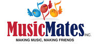 MusicMates - Making Music, Making Friends