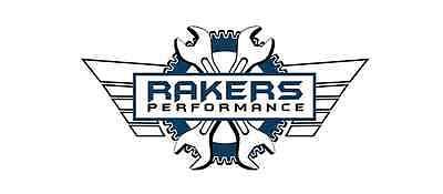 Rakers Performance