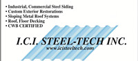 ICI is Hiring Siding Installers