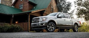 F-150 KING RANCH 2018 - Reprends mon bail et obtiens $ 4000 cash