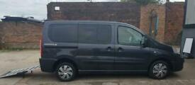 image for 2014 PEUGEOT EXPERT TEPEE 2.0 HDi COMFORT WHEELCHAIR ACCESSIBLE VEHICLE WAV